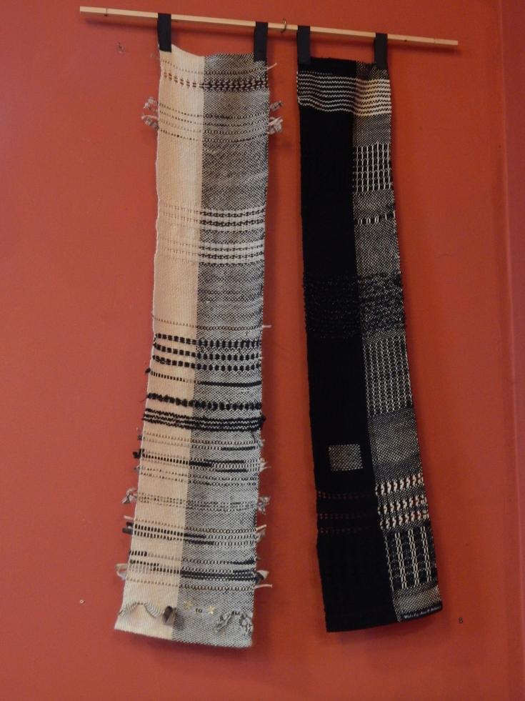 Ann O' Mahony : Weave